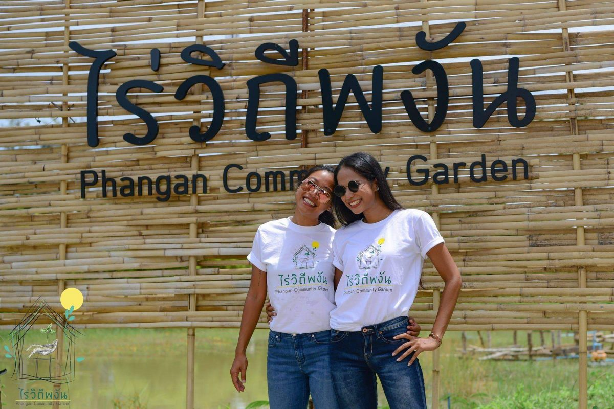 ecothailand alliance network phangan samui