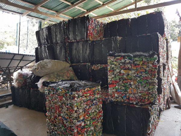recycle company ecothailand