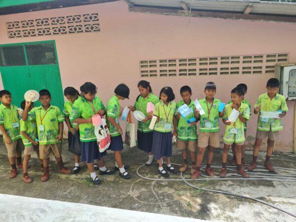education school eco